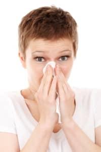 Dampfsauger gegen Allergene