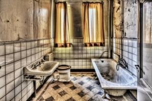 Dampfreiniger für das Bad effektiv nutzen | Anwendungstipps & Infos