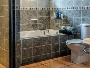 Extrem Dampfreiniger für das Bad effektiv nutzen | Anwendungstipps & Infos KF64