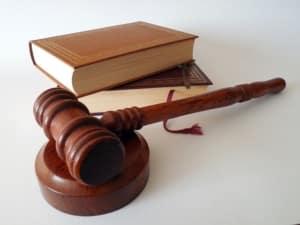 Gesetzliche Bestimmungen Autoreinigung