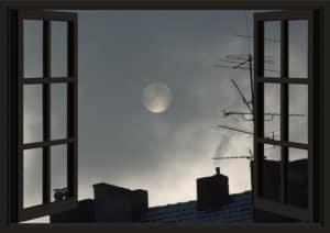 Dampfreiniger nicht für Fenster